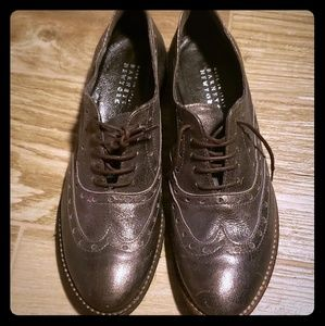 Oxford Shoes Barneys New York